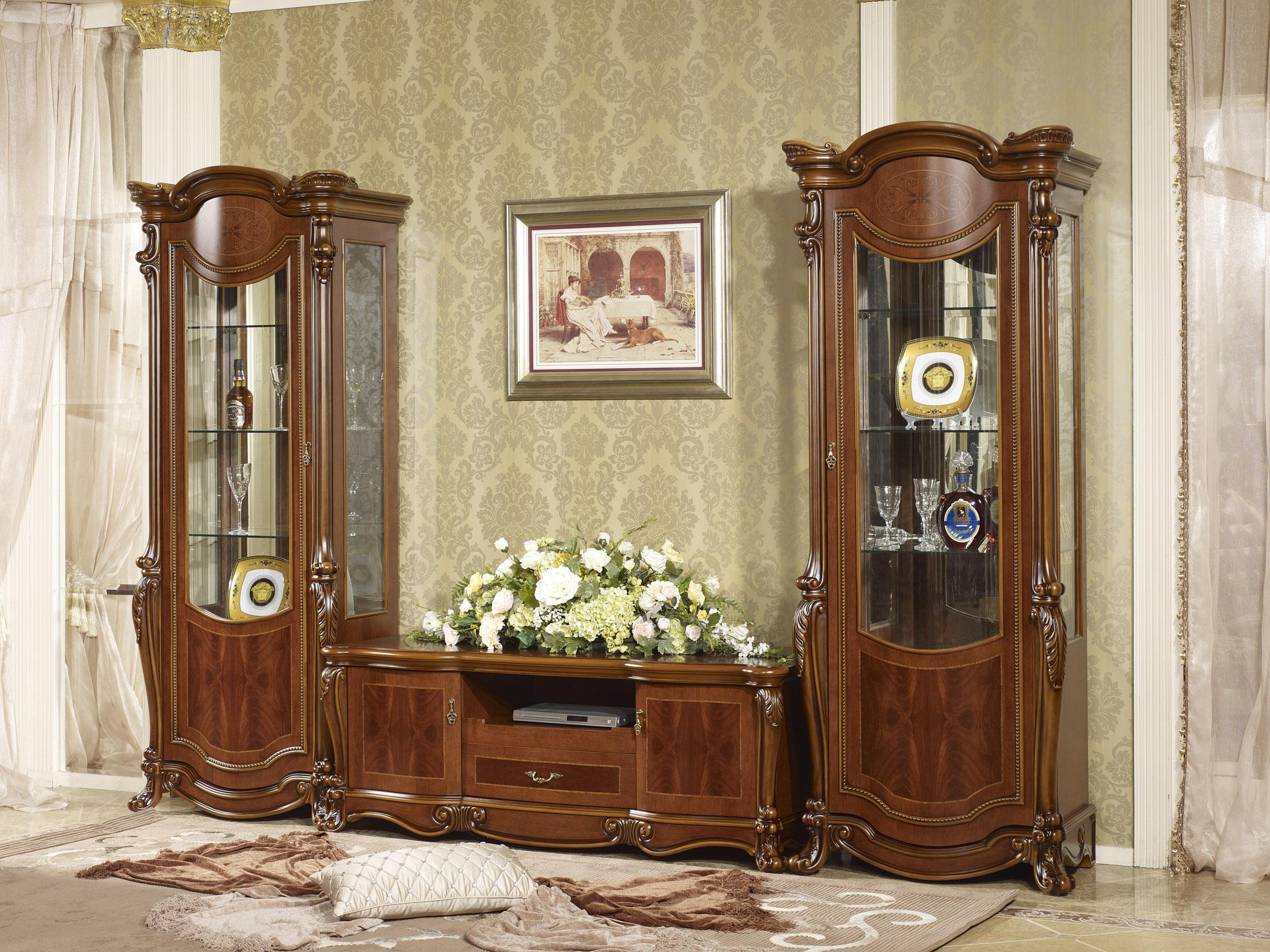 Мебель Наоми Гостиная Москва
