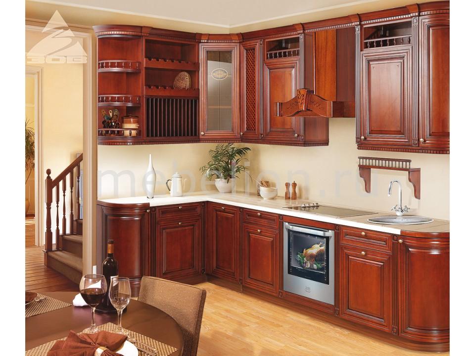 Кухонный гарнитур зов 3