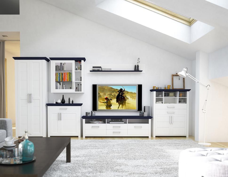 Мебель в гостиную комнату Манхетен