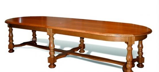 Стол обеденный ГМ 6075 серия Босфор
