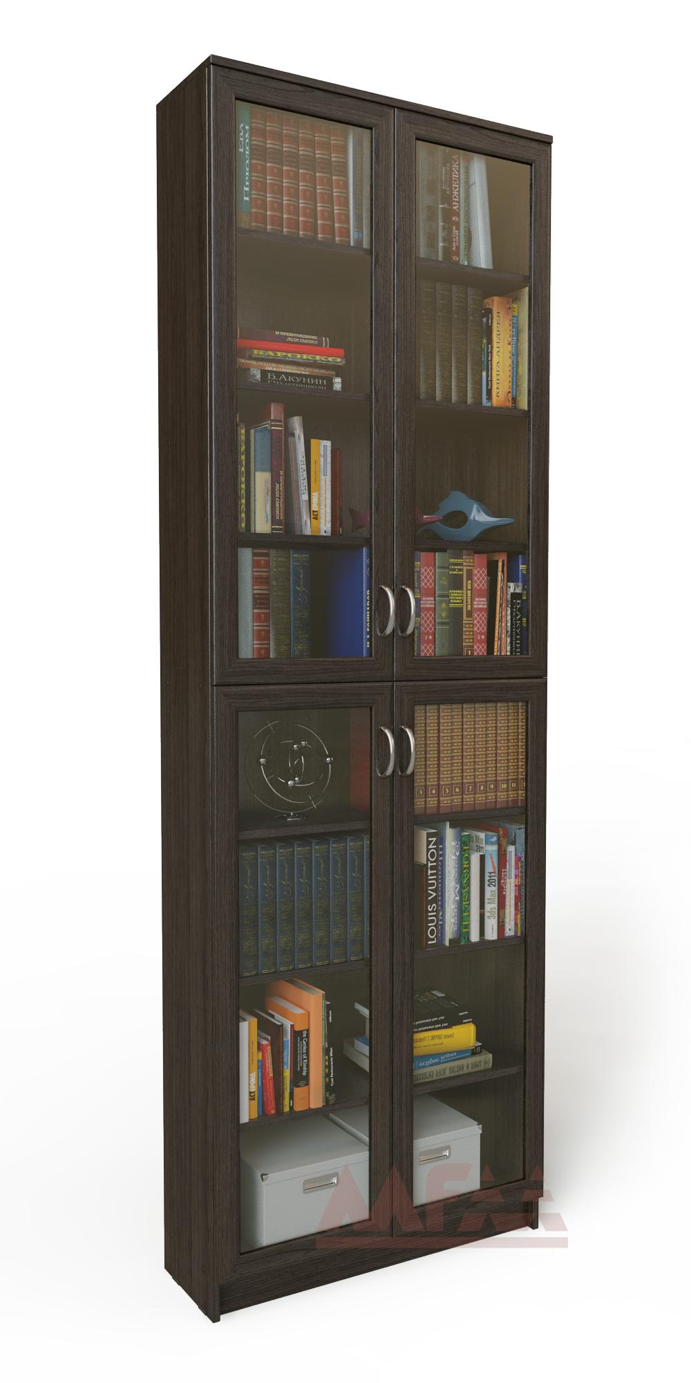 Шкаф для книг 10385 купить в Ярославской области. сравнить ш.