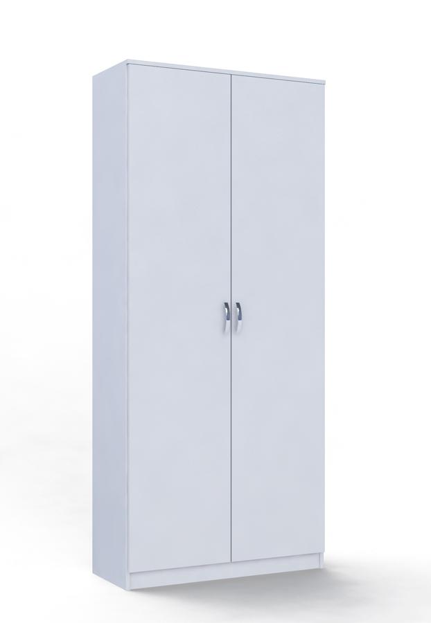Шкаф 2 дверный Ольга