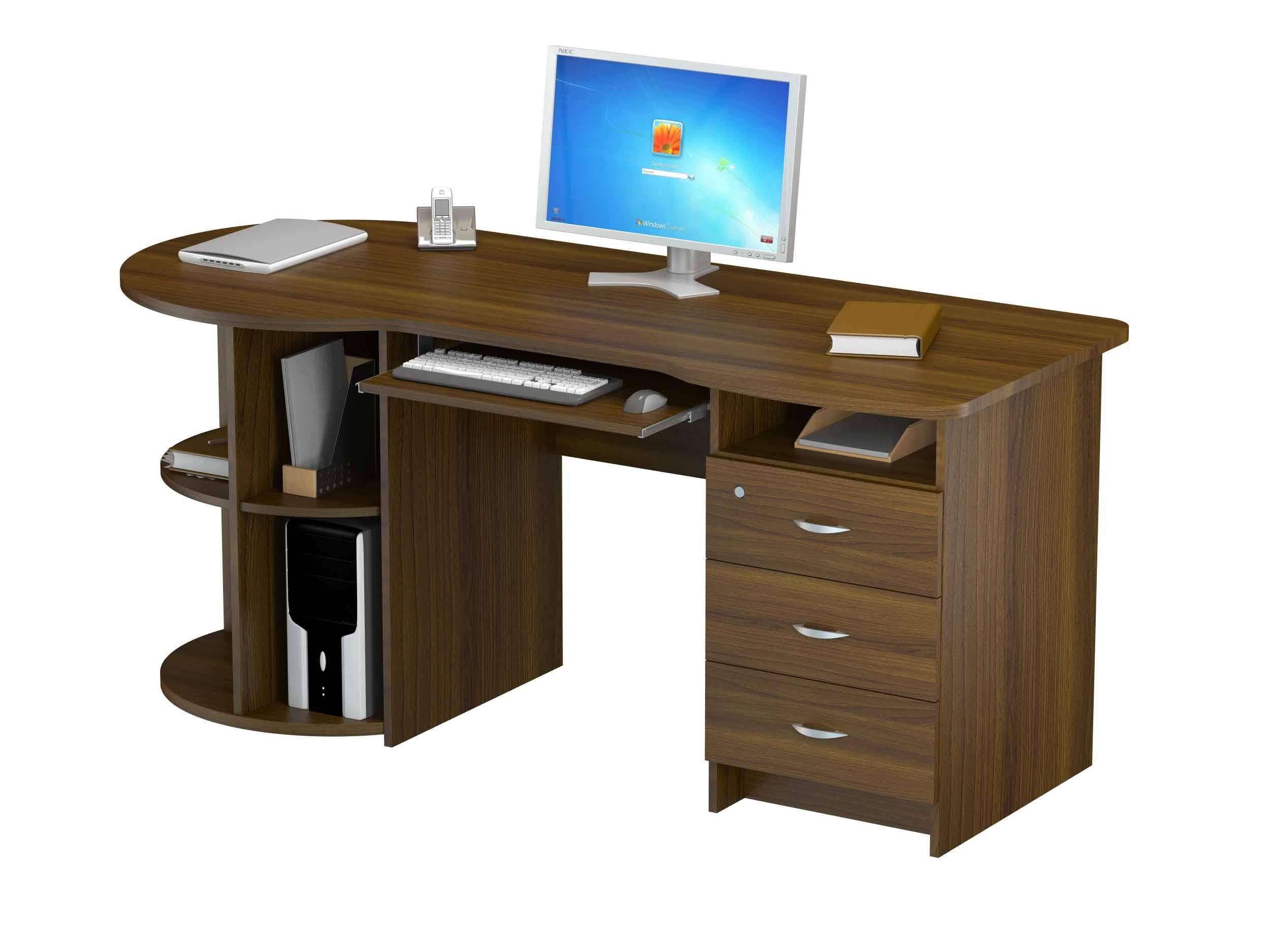 Купить компьютерный стол пс 40-02 м1 цена=10891р 06.01.2018.