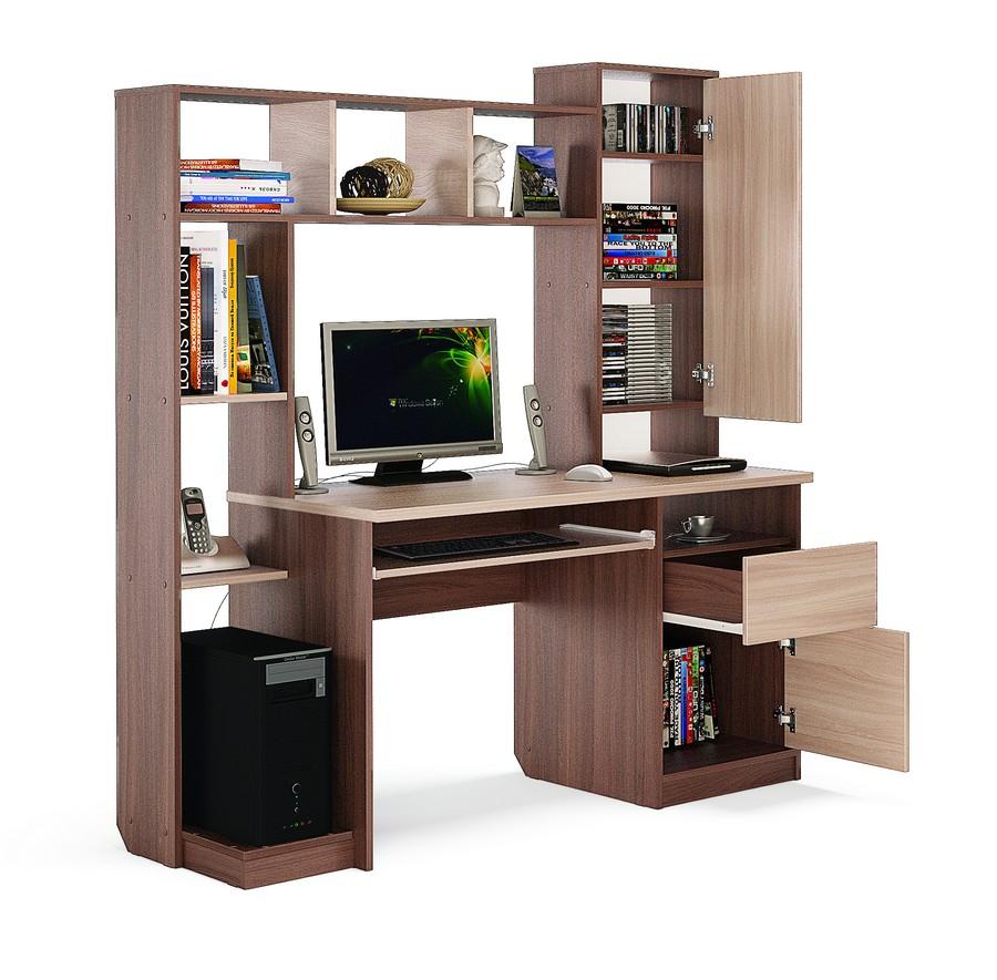 Компьютерный стол оксфорд