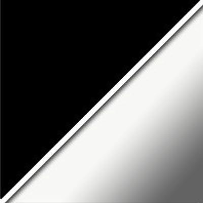 Цвет: Черный / Зеркало
