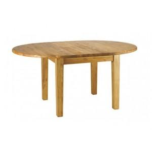Кухонный стол TAB R 120 ALL [Массив сосны]