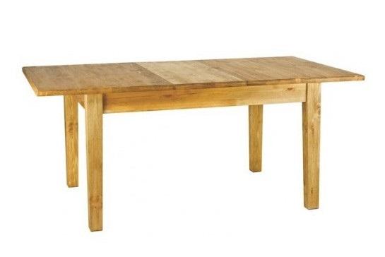 Обеденный стол TABLE 140(180) x 100 (1 ALL) [Массив сосны]