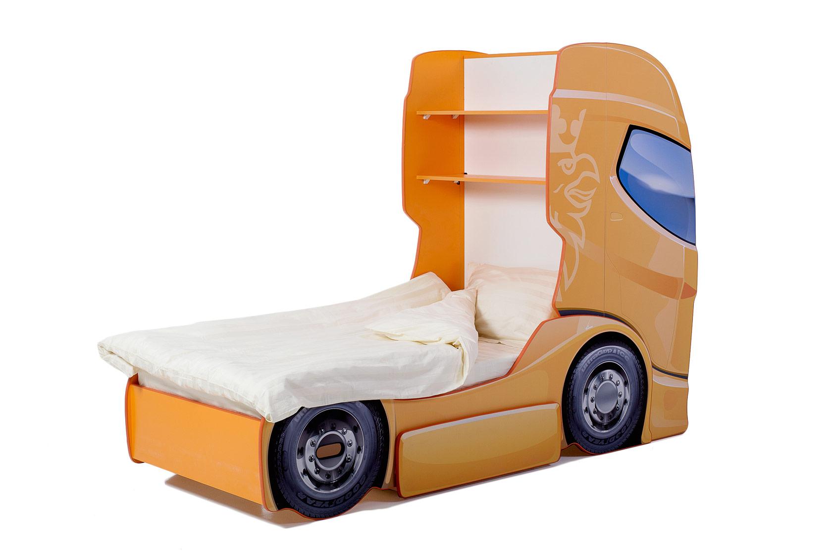 молодой когда фото кровати в форме машины такой красоты